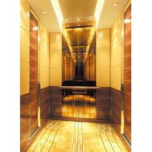 Luxury Decorationed Passenger Elevator