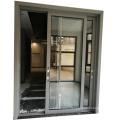 Double Glazed Interior Sliding Glass/Aluminum Door
