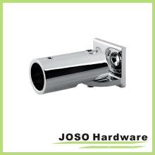 Conector de cristal para puerta de baño AC011
