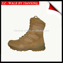 Peso leve Desert Suede Military boots-M4