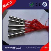 cartridge heating tube