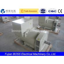 Du fabricant BOSS 354D 440KW stamford brushless 3 phase generator