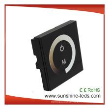 4A, 12V / 24V, Touch Panel LED Dimmer