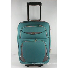 Cheap EVA Trolley Luggage Factory in Wenzhou Cases&Bags Zone