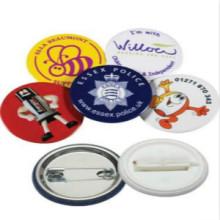 Souvenir Badge, Button Badge (GZHY-MKT-014)