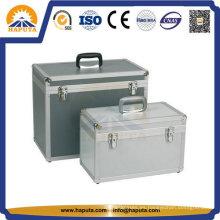 Equipo de herramienta de aluminio Estuche (HT-6002)