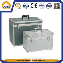 Equipement de l'outil en aluminium mallette de transport (HT-6002)