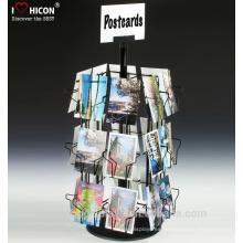 Hermoso Custom Logo Book Brochure Display Stand para conectar su marca con los consumidores
