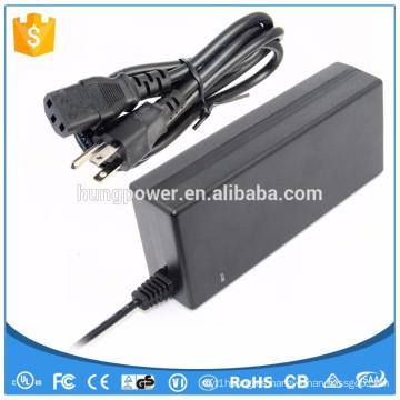 Adaptador de corriente alterna 20v 4a adaptador de corriente de conmutación de tira led 80w
