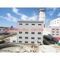 Structural Steel Prefabricated Workshop