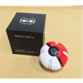 Высокое качество 10000mAh Pokemon зарядное устройство Pokemon USB Pokeball мощность банка