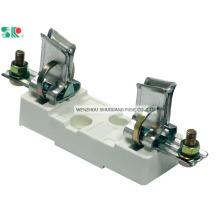 Низкое напряжение типов керамических держателей предохранителей для Nh3 (NT3)