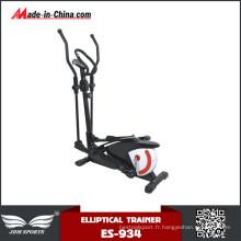 De Bonne Qualité vélo elliptique d'entraînement de croix d'exercice magnétique d'intérieur