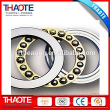Thrust ball bearing flat ball bearing 234728 B