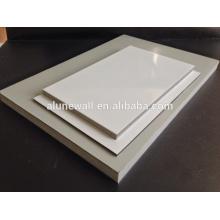 Manufacture Supplier Panneau de signalisation Metal Composite Panel ACP