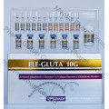Glutathione Injection Ele-Gluta 10g for Skin Whitening
