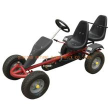 Costume de Go Kart biplace pour 10 + ans