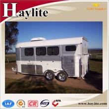 Hot selling China factory Australia standard horse float