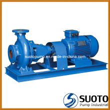 Single Stage Horizontal End Suction Pump