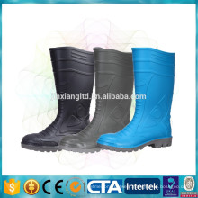 JX-988 CE Standard Steel Toecap & Sole Safety Boots