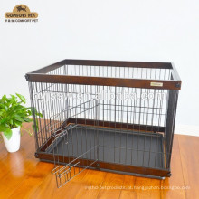 Top Selling Good Quality Wooden Pet House (amostra grátis)