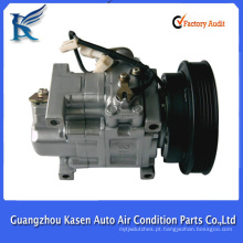 Brand new PANASONIC compressor de ar elétrico carro mazda 323