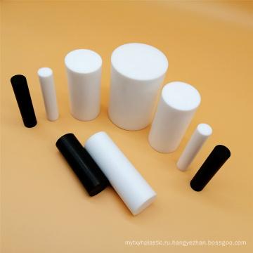Экструдированный пластиковый стержень из Ptfe