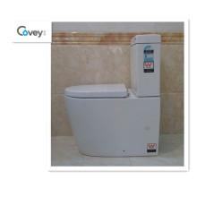 Watermark Washdown Two-Piece Toilet with S-Trap150mm/P-Trap180mm (A-6010)