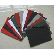 Black Color Insulation Vulcanized Fibre Sheet for Electrical Motors, Electrical Appliances, Transformers/Electrical Motors, Electrical Appliances