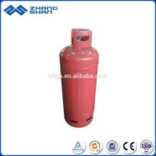 Promotion Wholesale Refillable 45kg Gas Bottle Prices