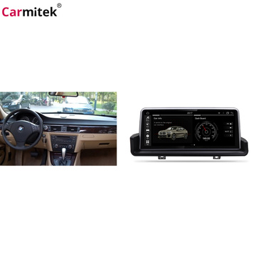 Stereo per BMW Serie 3 2006-2011
