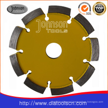 Construction Tool: Od125mm Tuck Point Blade for Concrete