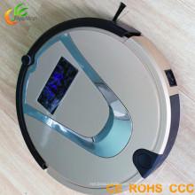 2015 High Class Multifunctional Robotic Vacuum Cleaner