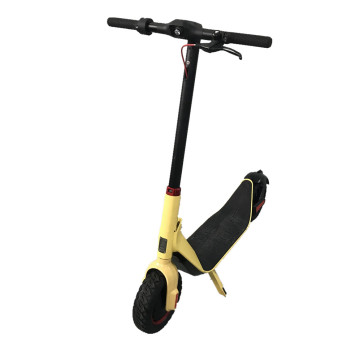 Scooters eléctricos plegables de 2 ruedas con autoequilibrio