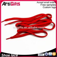 2016 Fashion cheap polyester rope shoelaces