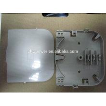 12 сердечников Волоконно-оптический сплайс-лоток, оптоволоконная соединительная коробка с оптимальной ценой