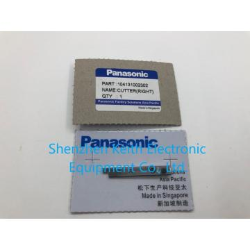 104131002302 1041310-0001 Panasonic AI CUTTER