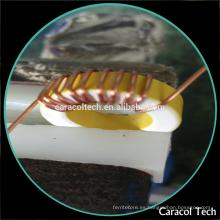 Inductor de bobinas de obstrucción de modo común