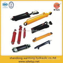 single stage hydraulic cylinder
