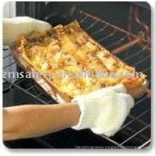 Safety heat resistant cooking gloves ZM430-H