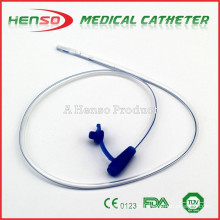 Cateter de alimentação enteral de PVC HENSO