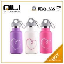 metalic gifts water bottle for school children