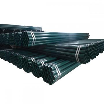 Liquid Epoxy Inner Coated Welded DFPB Steel Pipe