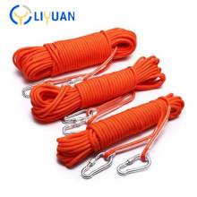 Playground Cross Fit Climbing Rope with Hook