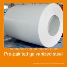 prepainted galvanized steel cgcc made in China