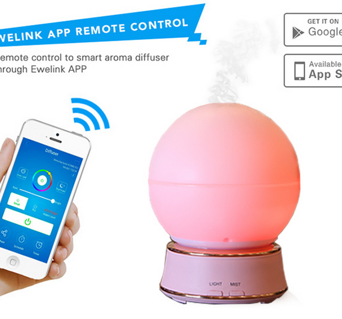 Healthy Climate Humidifier