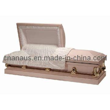 Style américain 20ga acier cercueil (20H 2009)