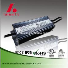 LED трансформатор 80вт 12В DC dimmable светодиодные блоки питания