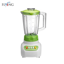 Werkselektrischer Mixer Flying Electric Green Machine