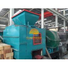 Hochwertige Produkt Kohle Ball Pressmaschine / Ball Brikett Maschine